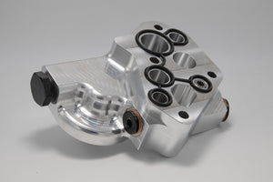 07K Billet Oil Filter Housing