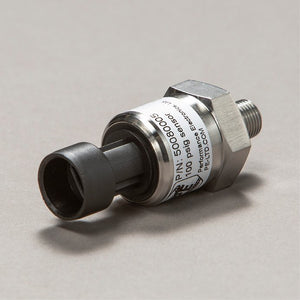 Pressure Sensor (0-100 PSI) – NPT Thread
