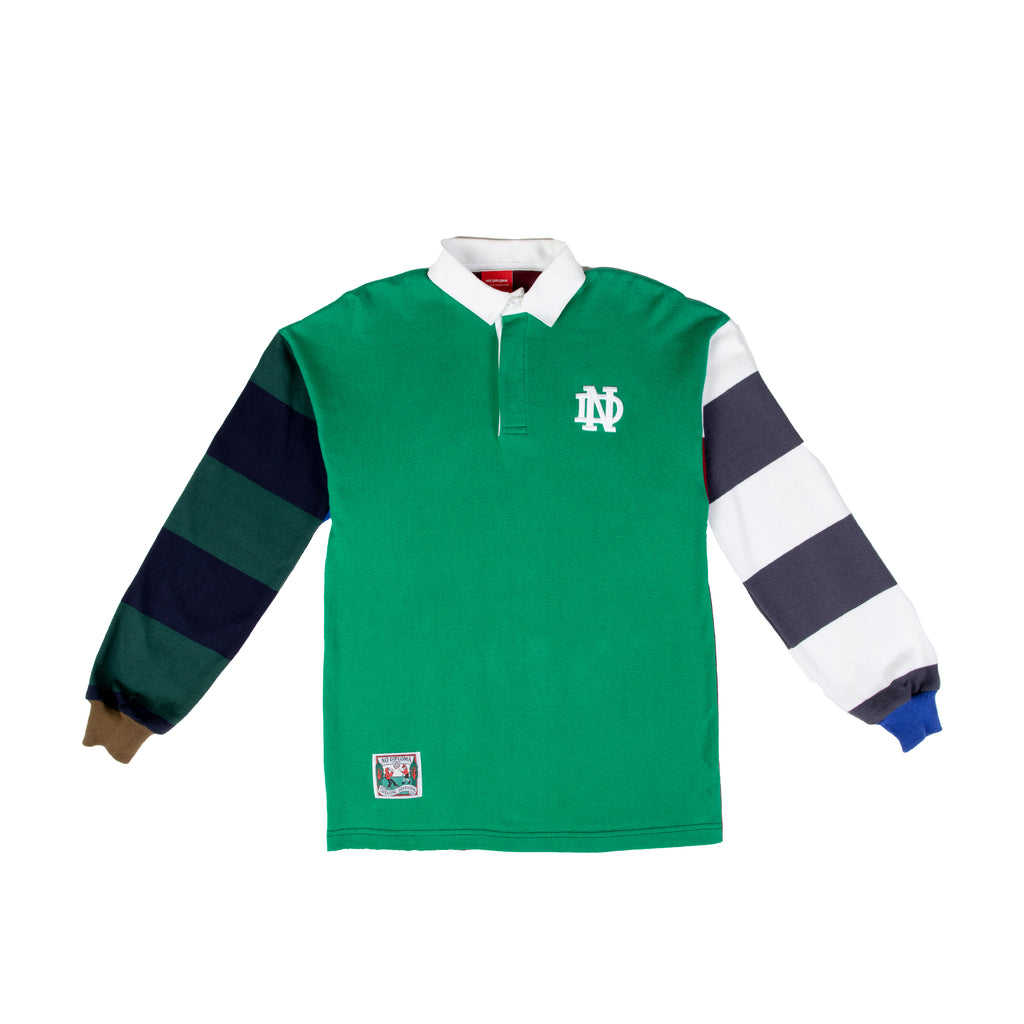 RUGBY 1 OF 1 - AGLA STRIPES - SIZE S