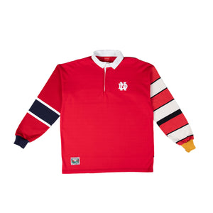RUGBY 1 OF 1 - THE DEAN STRIPES - SIZE XL