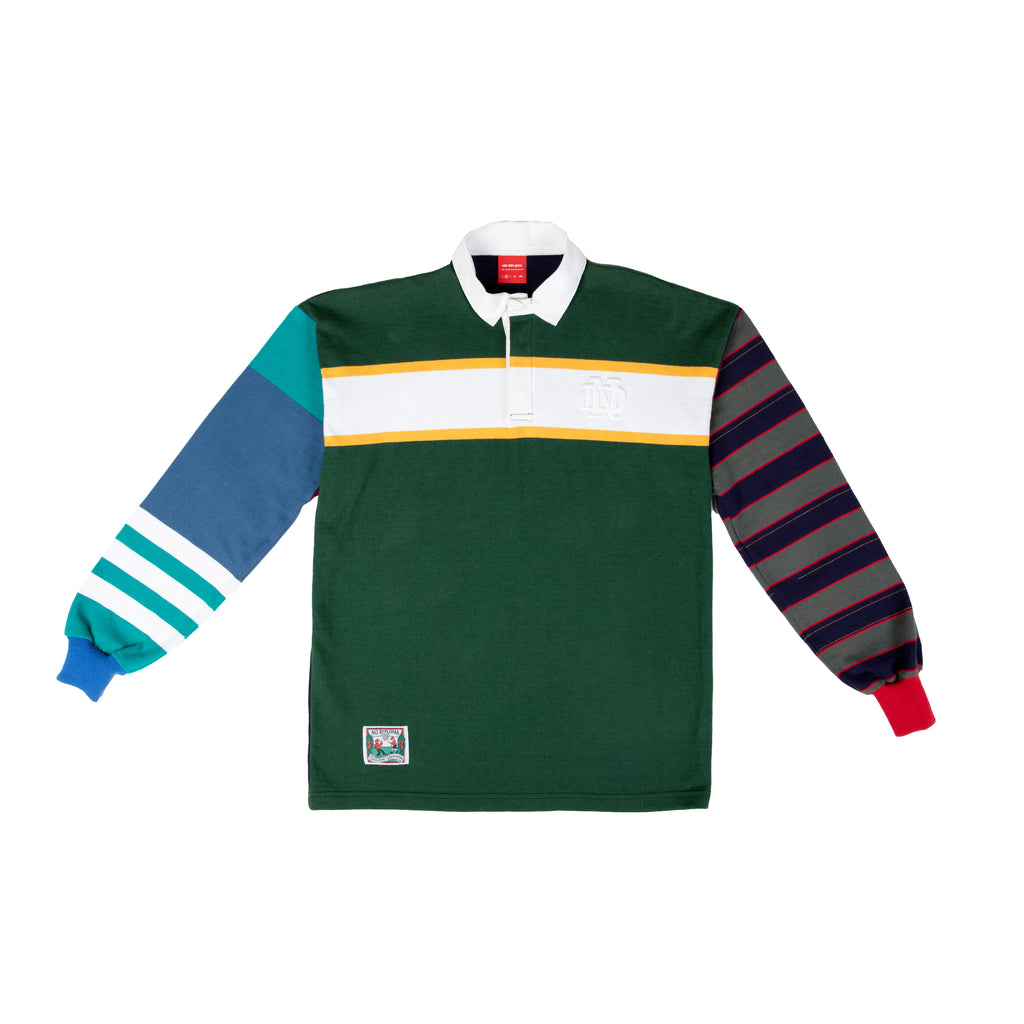 RUGBY 1 OF 1 - ELOI STRIPES - SIZE M