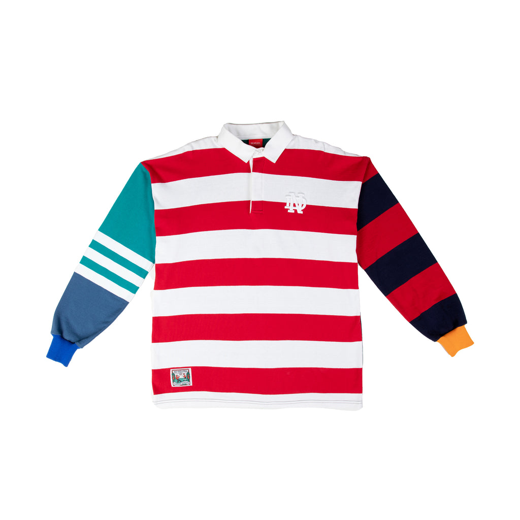 RUGBY 1 OF 1 - QUENTIN STRIPES - SIZE L