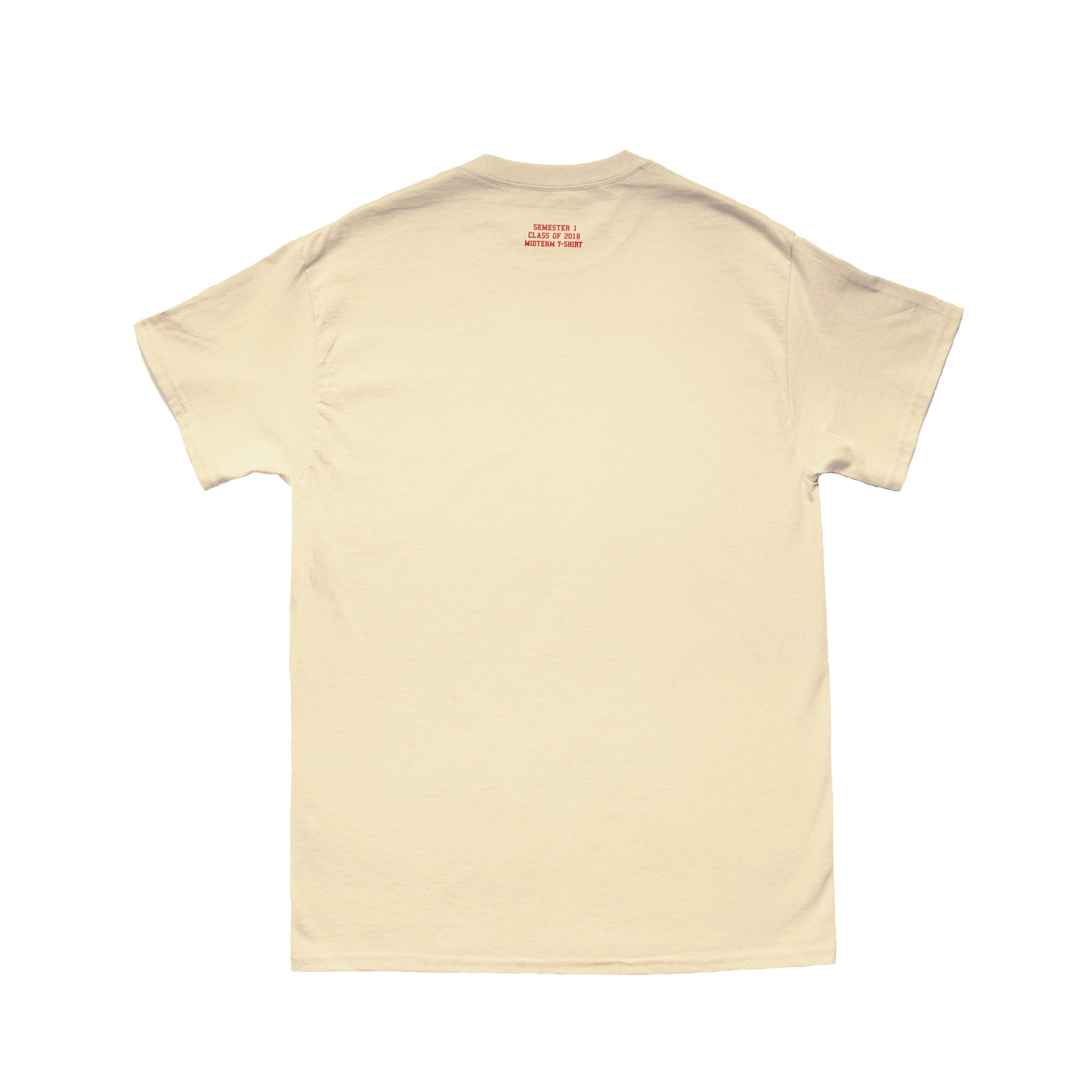 Midterm T-shirt - Off White