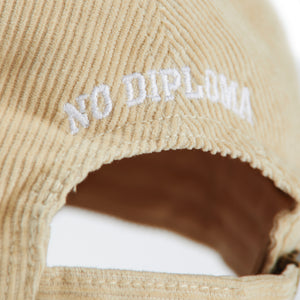 ND Campus Cap - Khaki