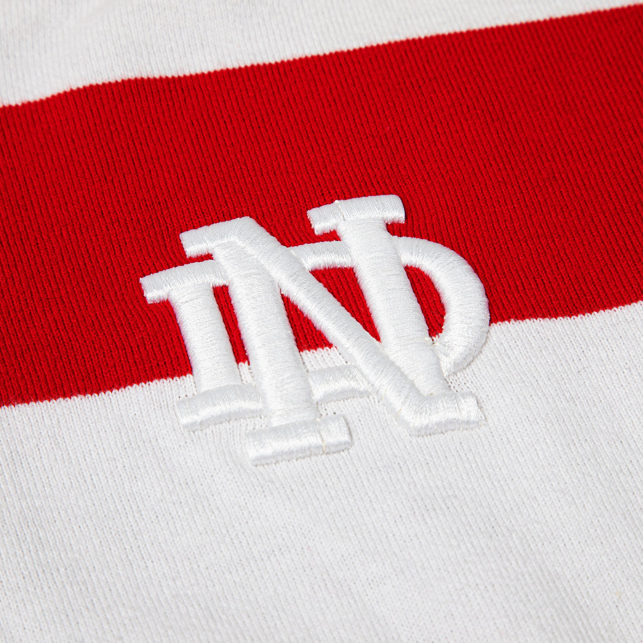 RUGBY 1 OF 1 - HOOPER STRIPES - SIZE L