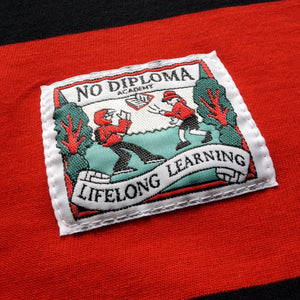 ND ACADEMY SHIRT - RED