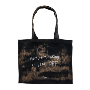 NEW LIFE TOTE BAG - REVERSIBLE - 1 OF 1