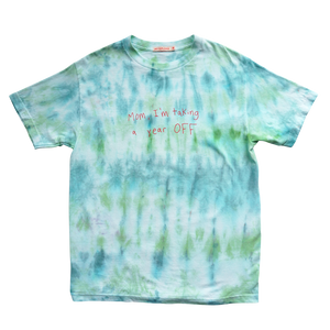 NEW LIFE T-SHIRT - 1 OF 1 - SIZE M