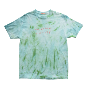 NEW LIFE T-SHIRT - 1 OF 1 - SIZE L