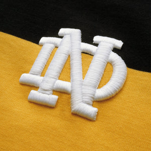 ND ACADEMY SHIRT - YELLOW