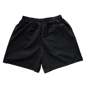 Campus Shorts - Black