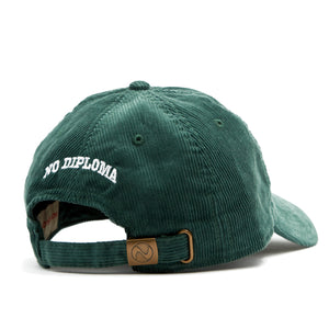 Campus Cap - Green