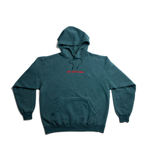 Honor Roll Hoodie - Vintage Green