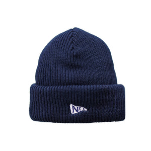 CAMPUS BEANIE - FISHERMAN NAVY