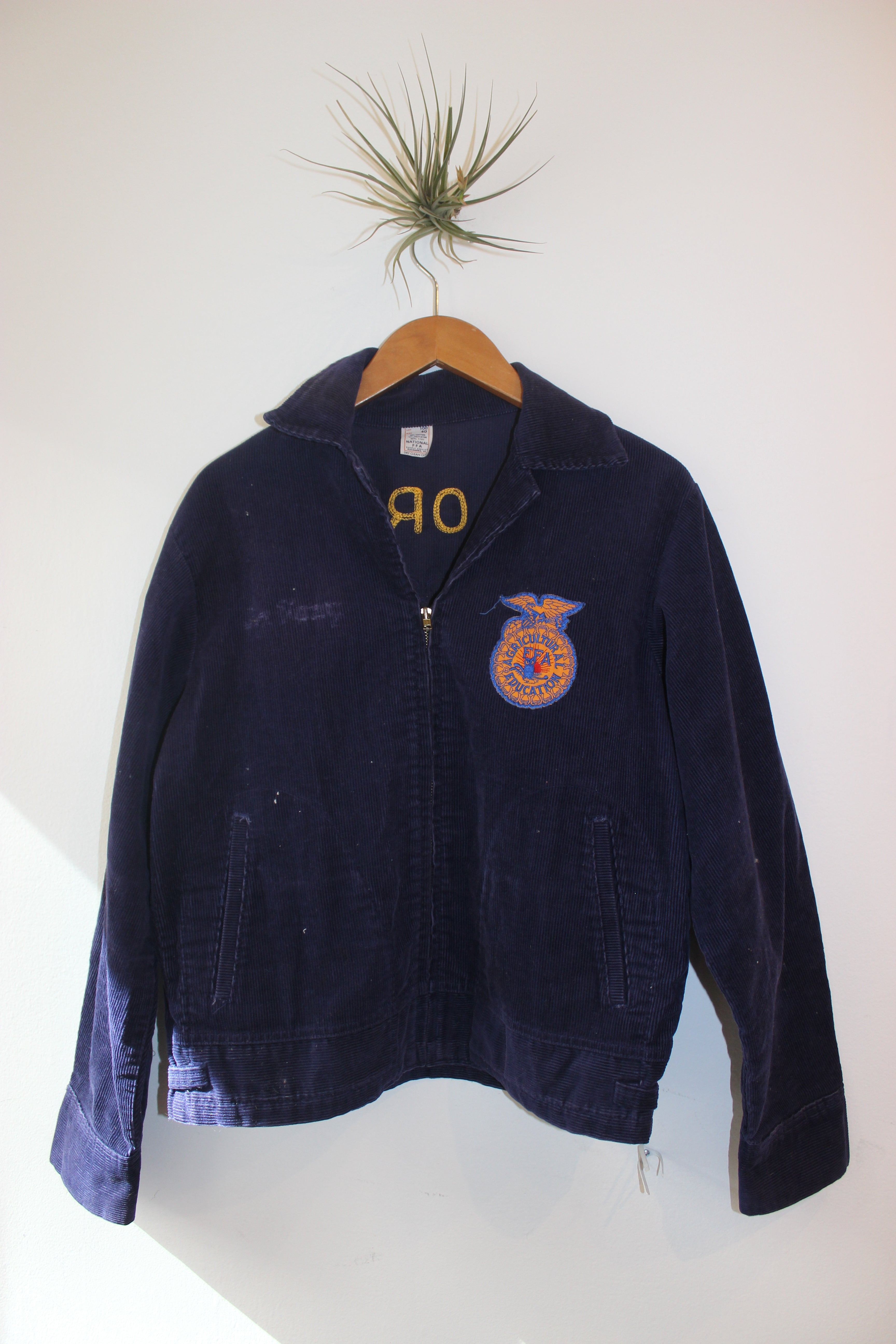 Vintage Colorado Agriculture Jacket