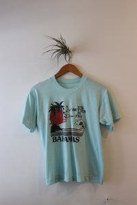 Vintage Better in the Bahamas Tee