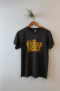 Vintage Texas Gold Ice Cream Tee