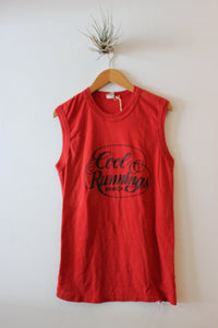 Vintage Cool Rummings Jamaica Tee