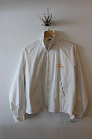 Vintage Stitch '77-'78 Pep Club Jacket