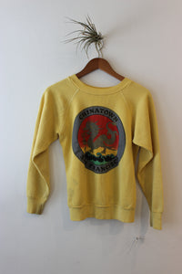 Vintage Chinatown San Francisco Sweatshirt