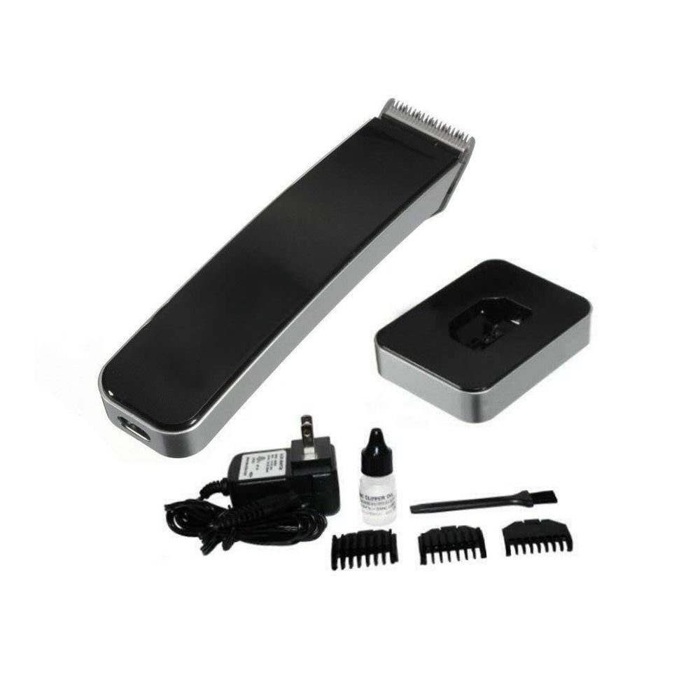 Milex V - Cordless and Rechargeable Hair, Mustache and Beard Trimmer