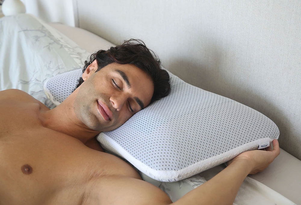 Hydro Cool Comfort Pillow