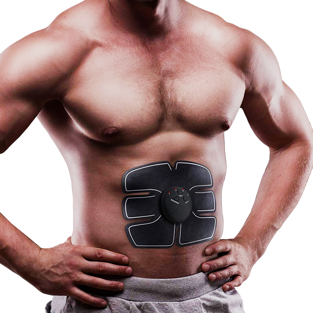 Evertone 6 Pack EMS Abs Trainer