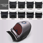 Men's Hair Clippers