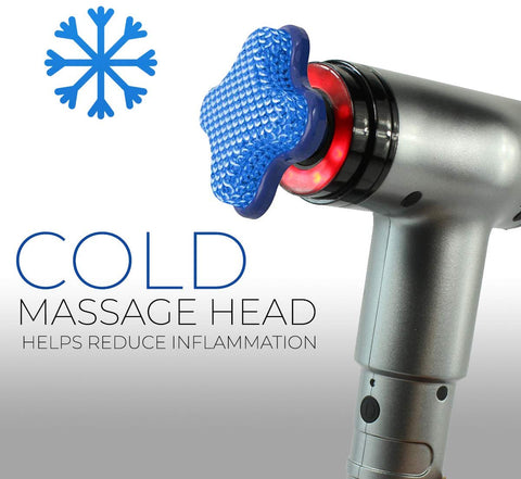 Evertone™ Prosage Thermo Massage Gun