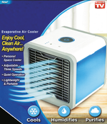 Antarctic Air Cooler - everyday home essentials
