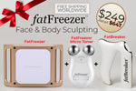 Fat Freezer Face & Body Sculpting Christmas Bundle