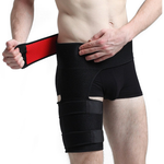 Non-Slip Compression Adjustable Hip Brace
