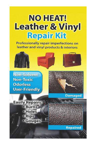 Liquid Leather & Vinyl Repair Kit