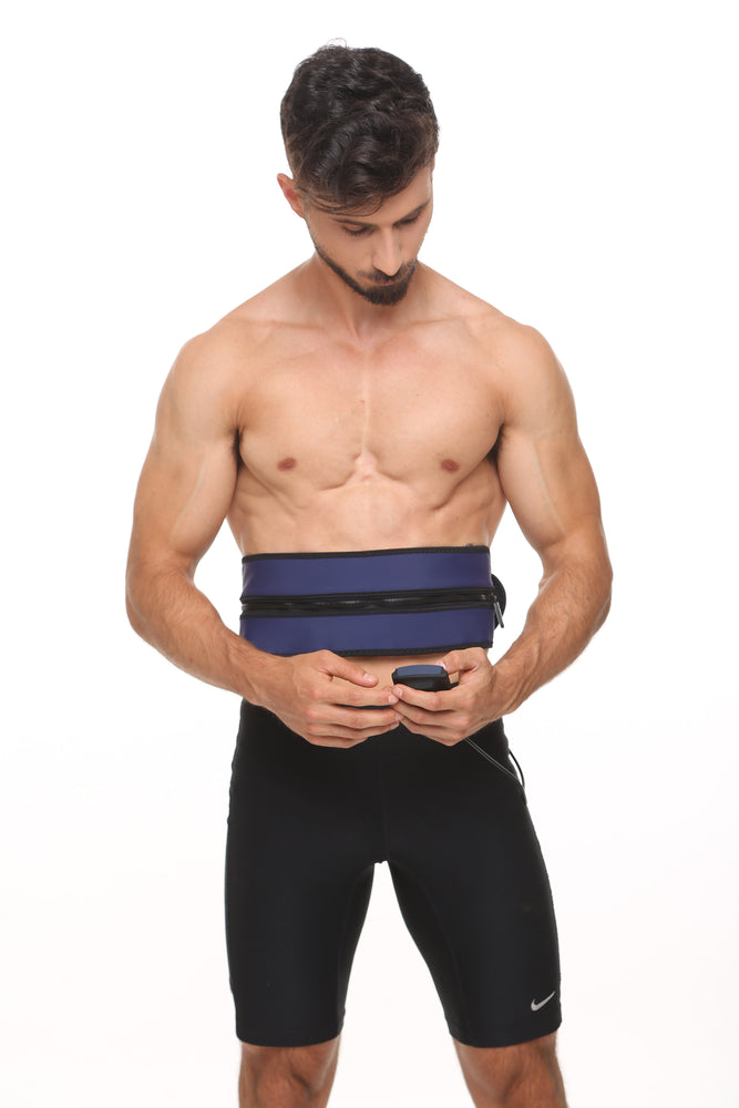 Zip & Tone: Belt to Lift & Firm your Abs & Butt