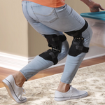 The Standing Assist Knee Braces