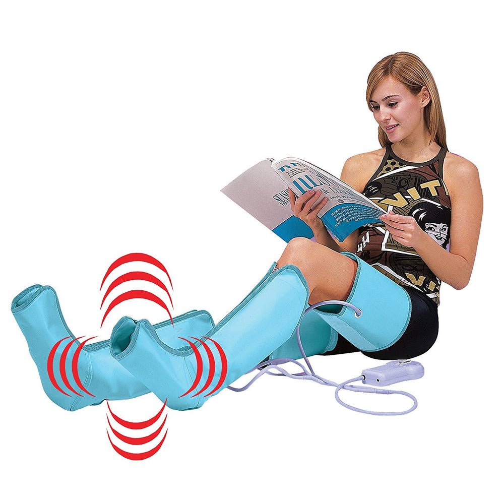 Air-O-Sage Leg Massager