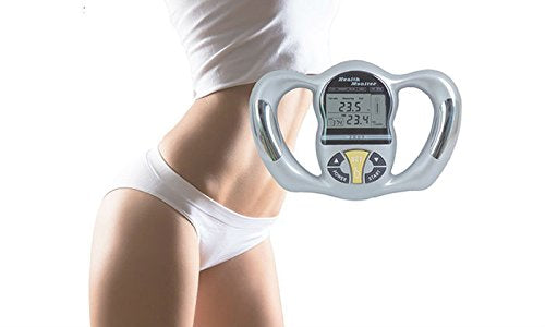 Digital Health Body Fat Analyzer