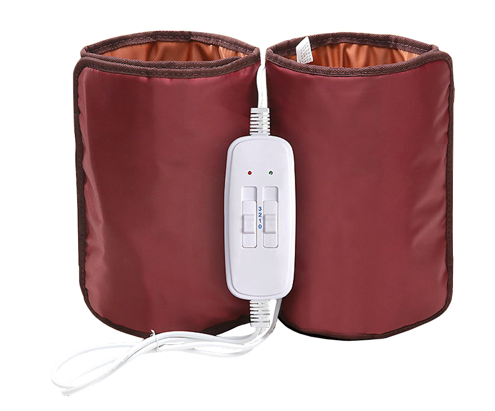 Foot Dr™ Heated Leg/Arm Massager
