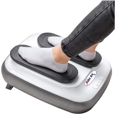 Foot Dr. Leg Trainer
