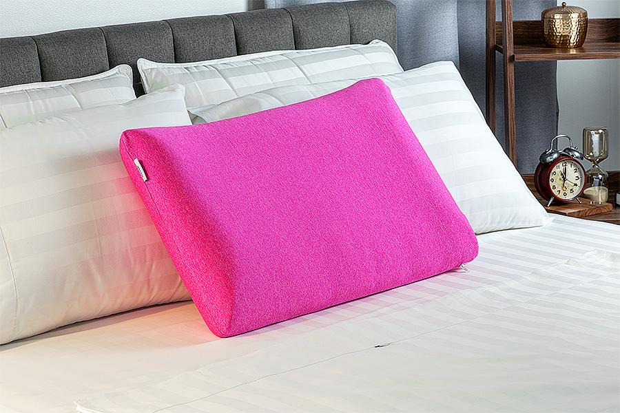 Sinus Comfort Rose Pillow