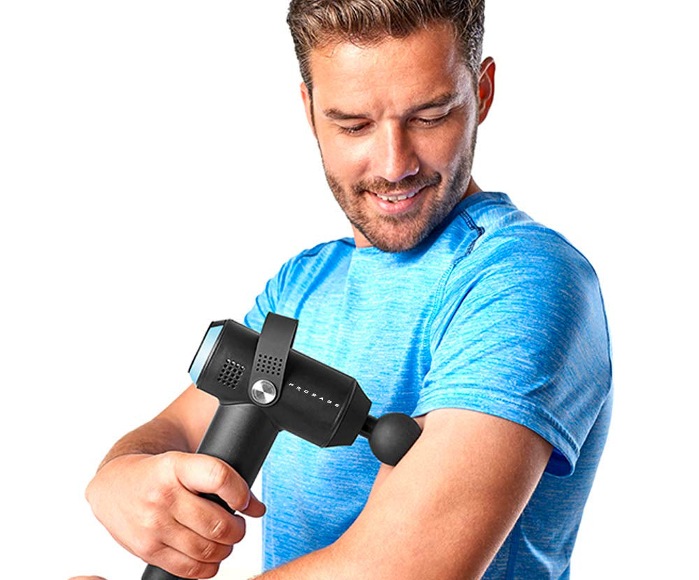 Evertone™ Prosage 3-Speed Pro Massage Gun
