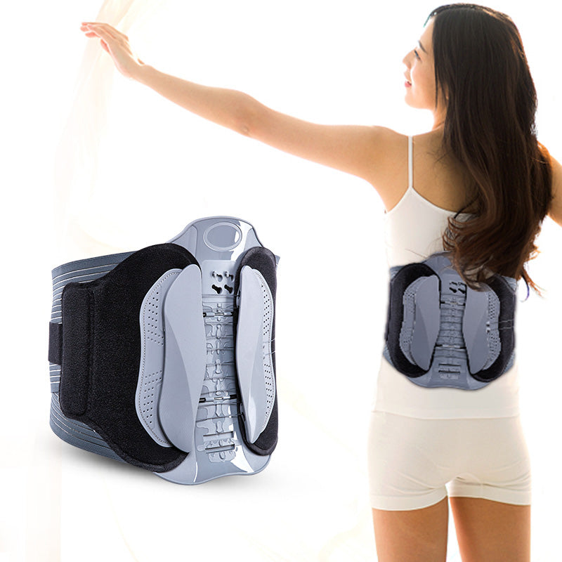 TheraCopper 2ndGen Heated Decompression Back Brace