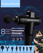 Pro Therapy Percussion Massager