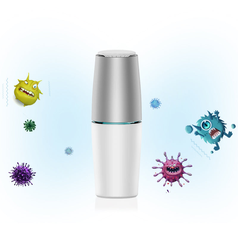 Portable UVC Air Purifier