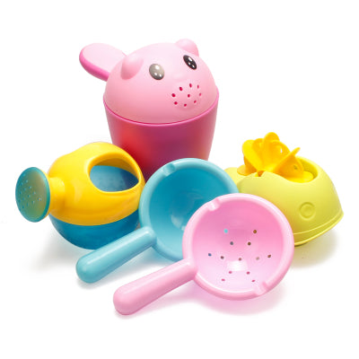 Children bathing toy water  sprinkler set Baby Toys TB