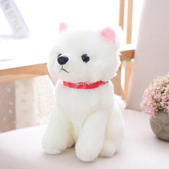 Dog child plush Stuffed Toys 22cm TB