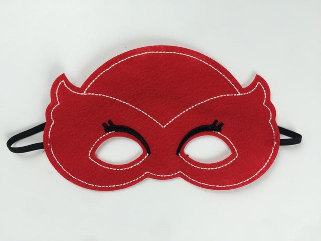 Perfect PJ Mask Costume for Kids