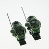 Image of 1 Pair Cool Walkie Talkies Kids Watches