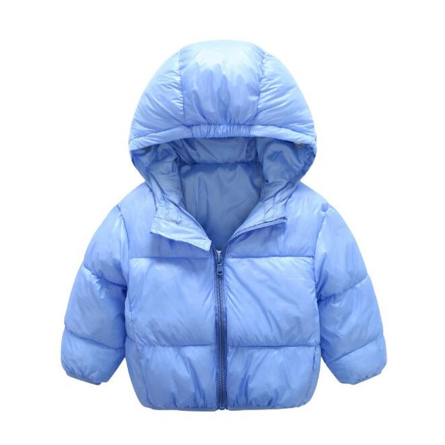 Boys Jacket winter coat - Clothes for 2-6 yrs ***