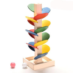 Wooden Toys Building Blocks-Baby Toys